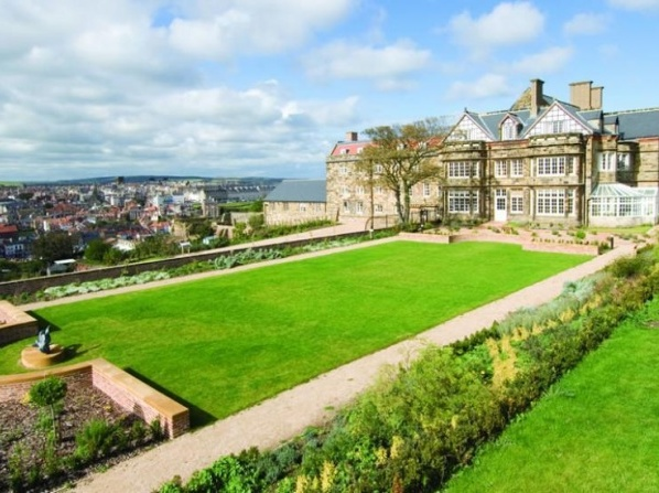 Spa Hotels Near Whitby