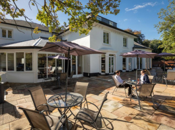 Hawkwell House Hotel by Compass Hospitality