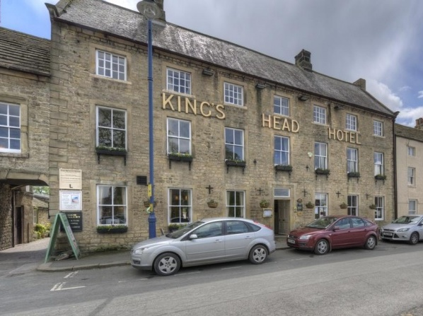 Kings Head Hotel by Good Night Inns