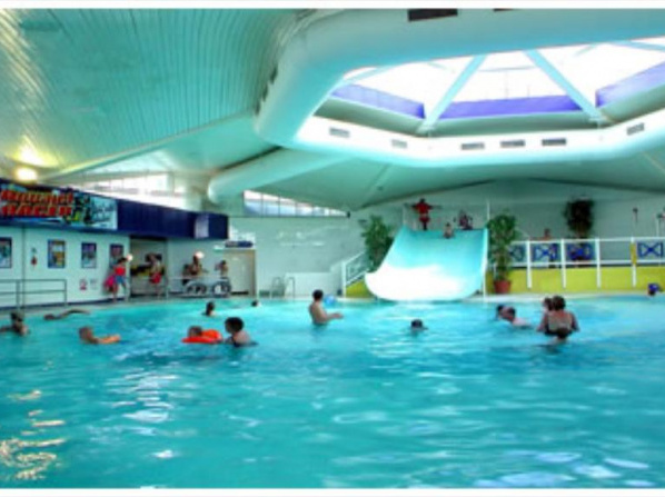 Best Family Friendly Hotels With Swimming Pool And Pool Water Slide In The Uk