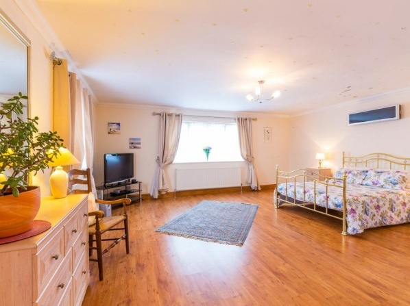 Montpelier Family deluxe suite