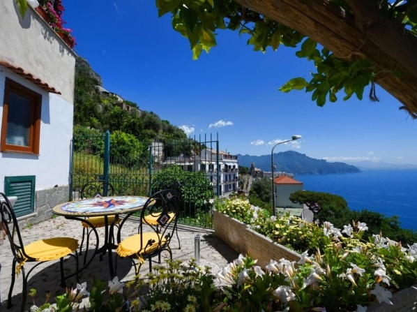 Best Hotels with Parking in Conca dei Marini