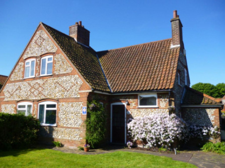 Holiday Home Fairstead