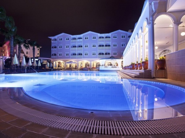 Pasha's Princess Hotel - Adult Only