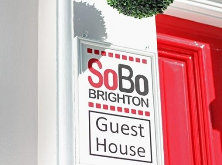 SoBo Guest House Brighton