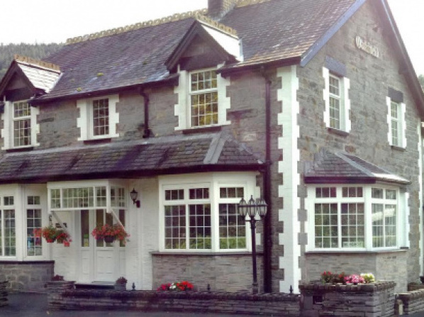Oakfield Bed and Breakfast