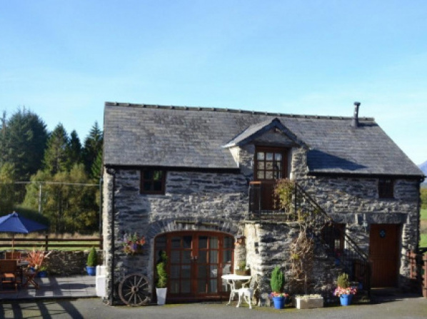 Old Coach House Snowdonia