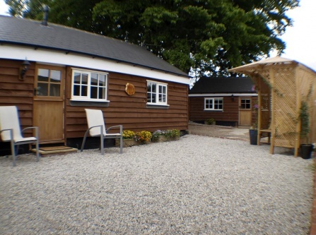 Holmdale Holiday Cottages