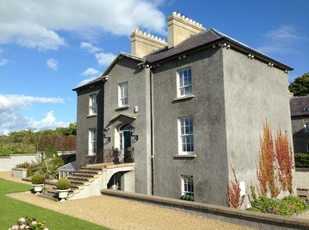 Coolmore Manor House