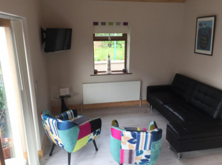 Reek View - Two Bedroom Apartment