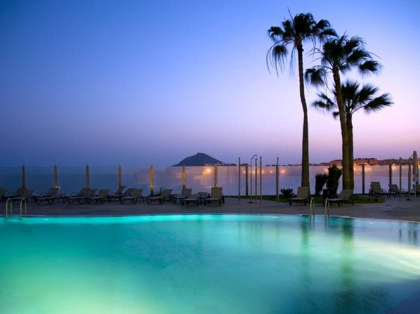 Kn Hotel Arenas del Mar Adults Only