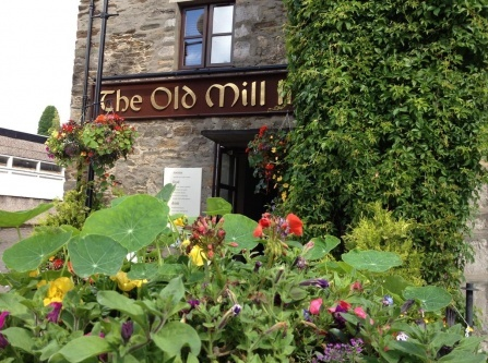 The Old Mill Inn