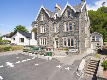 Barriemore Guest House