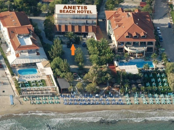 Anetis Hotel