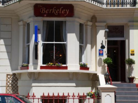The Berkeley Guest House