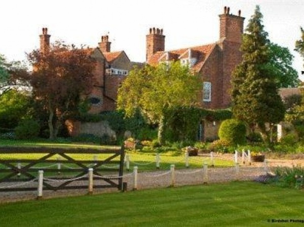 Luxury Hotels Near Duxford