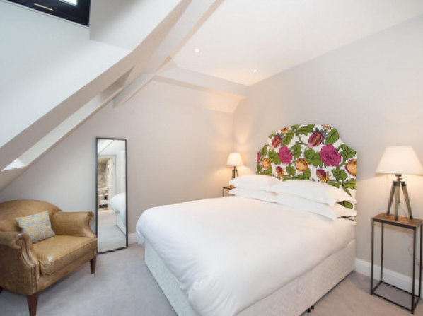 The Tower by Harrogate Serviced Apartments