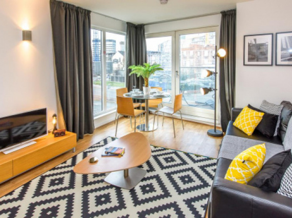 Approved Serviced Apartments Skyline