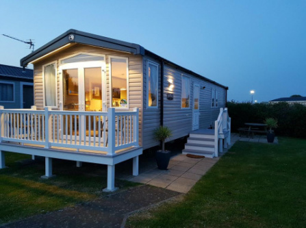 Church Farm Holiday Homes