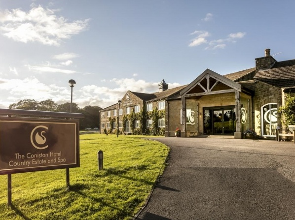 The Coniston Hotel & Spa - Skipton