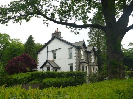 Glenville House (Adults Only)