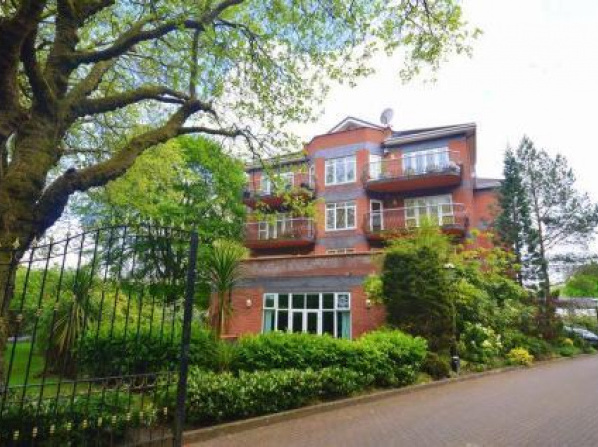 7 Coniston House, 201 Mossley Hill Drive