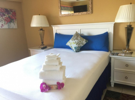 Deez Bed & Breakfast - Ocho Rios