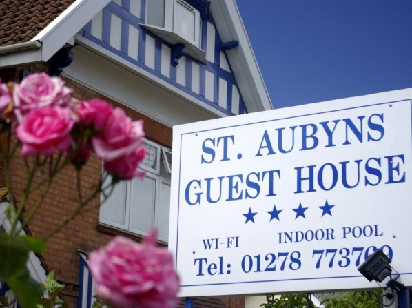 St Aubyn's Guest House