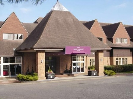 Ashford International Hotel - QHotels