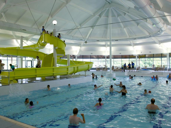 Family friendly hotels with swimming pool and pool water - Hotels with swimming pools in scotland ...