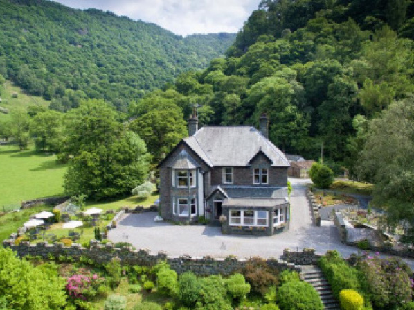 The Leathes Head Country House Hotel