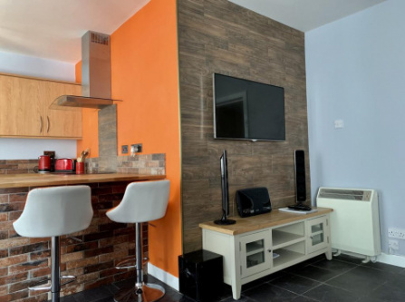 Highland Luxury Apartments, Inverness