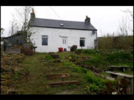 Lerags farm holiday cottage