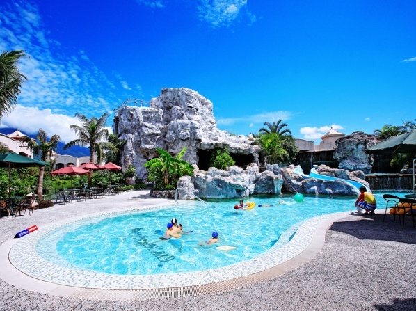 Promisedland Resort & Lagoon