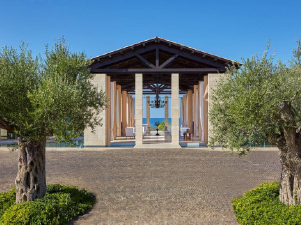 The Romanos - Costa Navarino, A Luxury Collection Resort