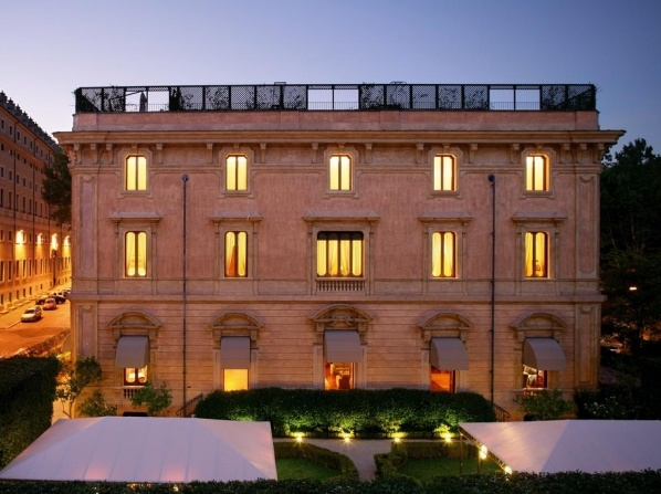 Villa Spalletti Trivelli - Small Luxury Hotels of the World