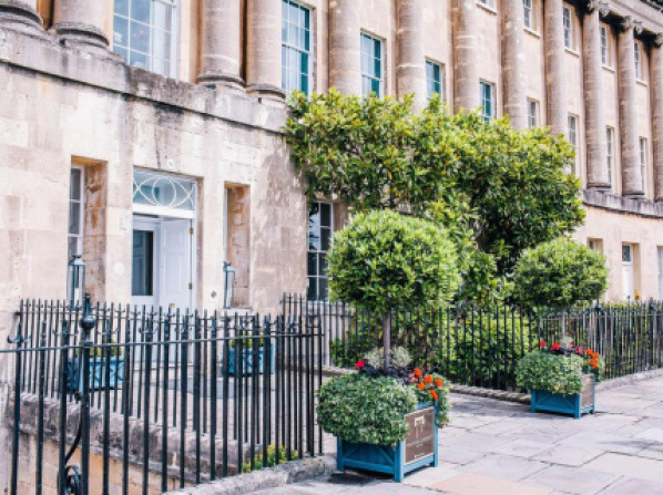 The Royal Crescent Hotel & Spa