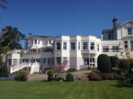 Abbey Sands Hotel