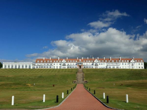 Trump Turnberry, A Luxury Collection Resort, Scotland