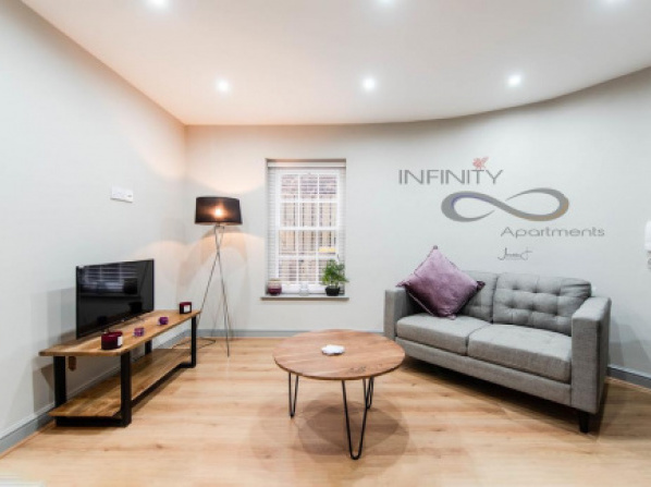Infinity Apartments York Street
