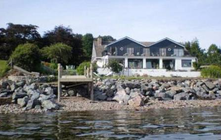 Water's Edge Luxury Bed & Breakfast