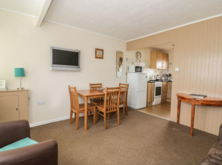 Beach Retreat, Great Yarmouth
