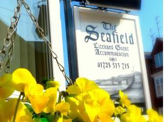 The Seafield Guest House