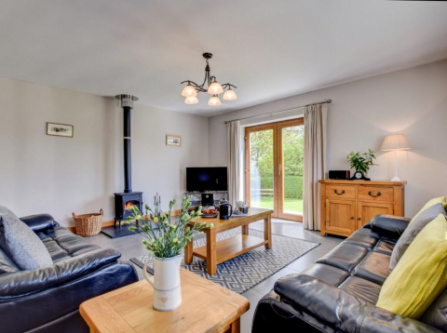 Holiday Home Anthea
