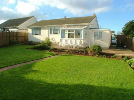 Holiday Home Kingsway