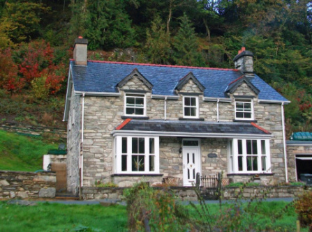 Holiday Home Carnederry
