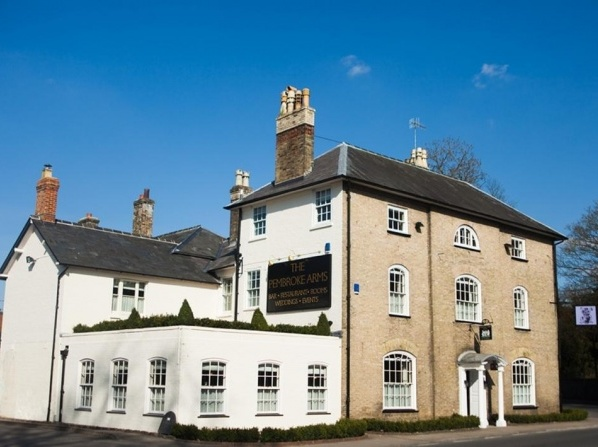 The Pembroke Arms
