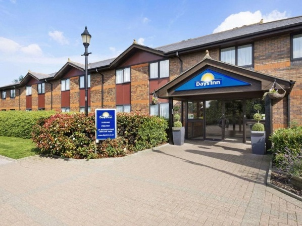 Days Inn Durham