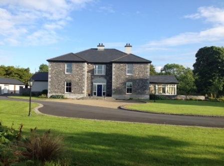 Coilldara House B&B