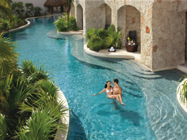 Secrets Maroma Beach Riviera Cancun - Adults only All Inclusive